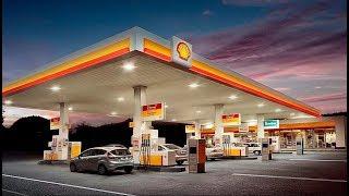 Gambar cover Shell İstasyonuna ziyaret ve yaşadığım ŞOK  !