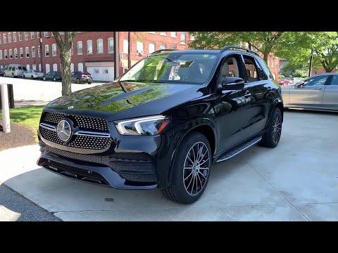 2020 Mercedes-Benz GLE Salem, NH, Newburyport. MA, Andover ...