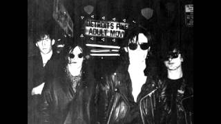 Watch Sisters Of Mercy Good Things video