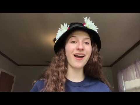 Supercalifragilisticexpialidocious! - Nazareth Academy Grade School's production of Mary Poppins