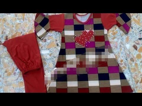 41e61879b اجمل فصالات ملابس للبنوتات - YouTube