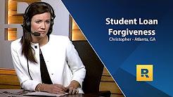 Is The Student Loan Forgiveness Plan A Good Idea?
