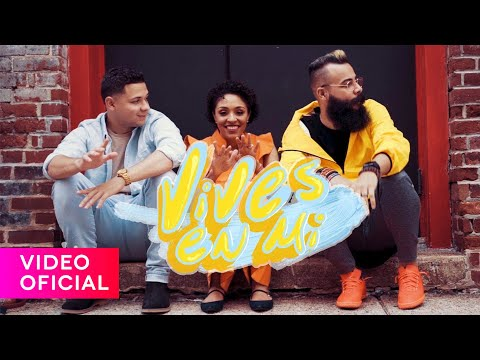 Dorcas Cancel  - Vives En Mi (Video Oficial) Ft  Jay Kalyl y Onell Diaz