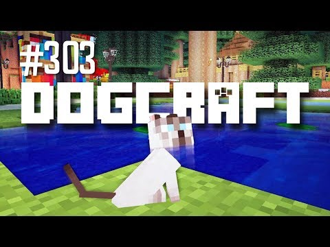 The Mouse Kitten – Dogcraft (Ep.303)