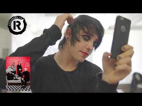 As It Is: Behind The Scenes Of Their Rock Sound Cover Shoot