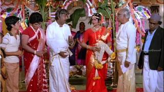 Nalla Thambi | Tamil Movie Comedy | Karthik | Radha | Manorama | Moulee