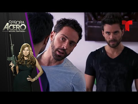 Woman of Steel 2 | Episode 35 | Telemundo English