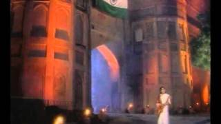 Ae Mere Watan Ke Logon | Beautiful Patriotic Video Song | Lata Mangeshkar