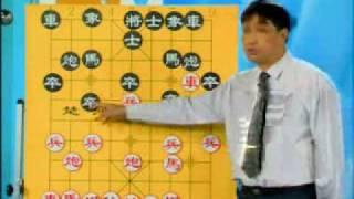 Chinese Chess Open method 1- grand master liu