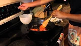 Corbett's Kitchen - Quick & Simple Paella