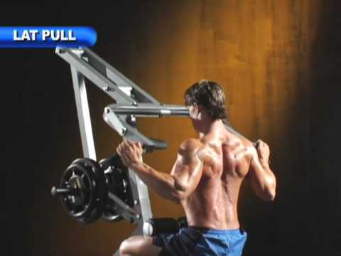 Powertec Leverage Lat Pulldown How To Save Money And Do