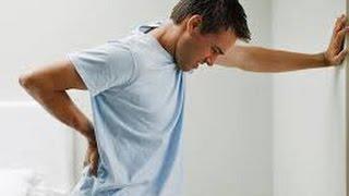 Cáncer de próstata... causas y síntomas