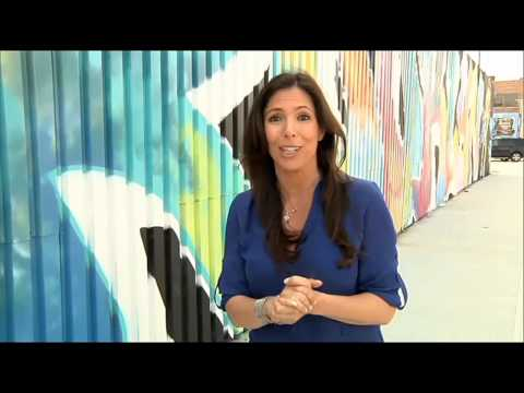 Toni On! New York: Greenpoint's Transformation