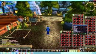 World of Warcraft Blizzlike Custom Item Generator
