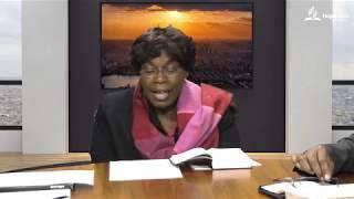 Etude 3 - 2019 « Les messages de Jésus aux sept Eglises »