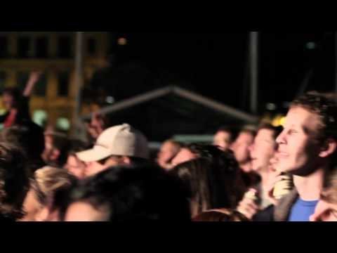 Study in Perth. Discover Perth: On the Bright Side Music Festival by Romina