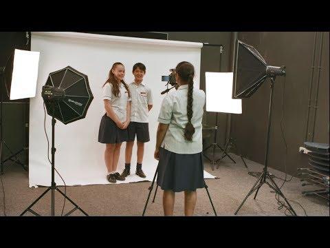 Global Series Case Study: Albany Junior High School