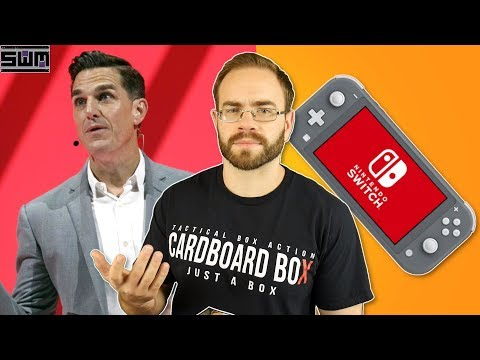 EA Backpedals On Nintendo And New Switch Lite Accessories Announced | News Wave