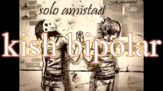 Kish Rap - Amor no correspondido RAP ROMANTICO 2015