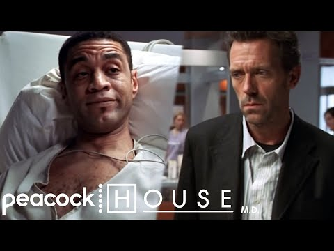 House Gets Humbled   House M.D.