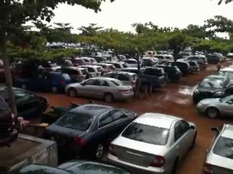 Cotonou Cars Libanon