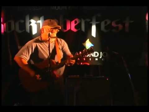 Denny Garcia - Rocktoberfest 2009 Dubuque,...