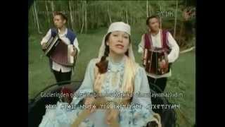 İzledim - Tatar Türkleri