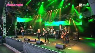 Bonnie Tyler - Magic Night 2010 - Lost In France
