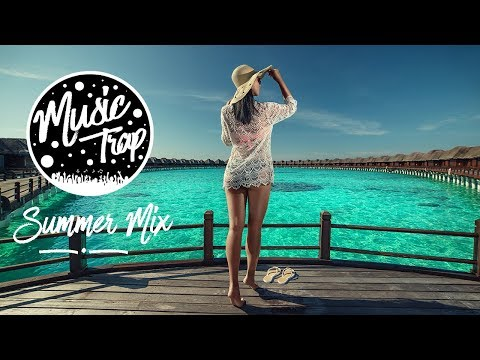 Summer Mix 2019 | Best Of Deep House Sessions Music Chill Out Mix By Music Trap letöltés