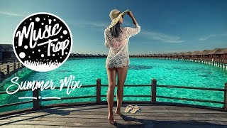 Summer Mix 2019 | Best Of Deep House Sessions Music Chill Out Mix By Music Trap