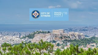 Travel Trade Athens with EVINTRA