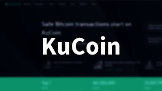 KuCoin & Their amazing Functions! The best crypto exchange? + USDT Airdrop