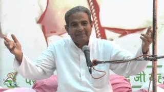 Jidhar dekhta hun waha tu hi tu hai: Basakhi Satsang Huzur Kamal Dayal ji (13/04/15) morning