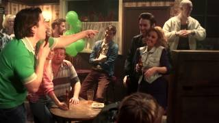 Sally Maclennane - The Commitments Happy St Patrick
