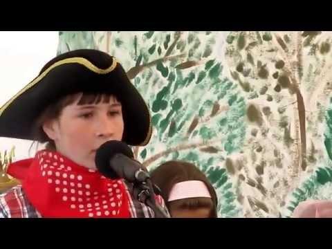 Holka nabo kluk - píseň z pohádky Tajemství staré bambitky
