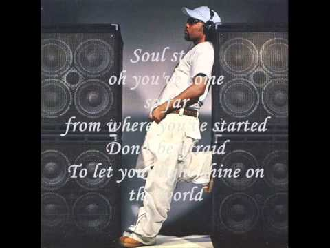 Musiq Soulchild - Soulstar With Lyrics