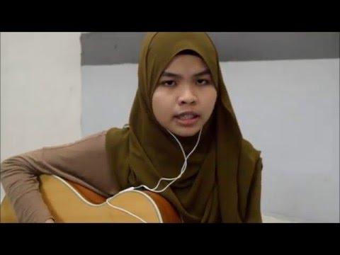 Selasa Band -Tetap Dirimu ( Wani cover )
