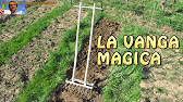 Forca A Vangare Salvaschiena Larghezza 50 Cm Youtube
