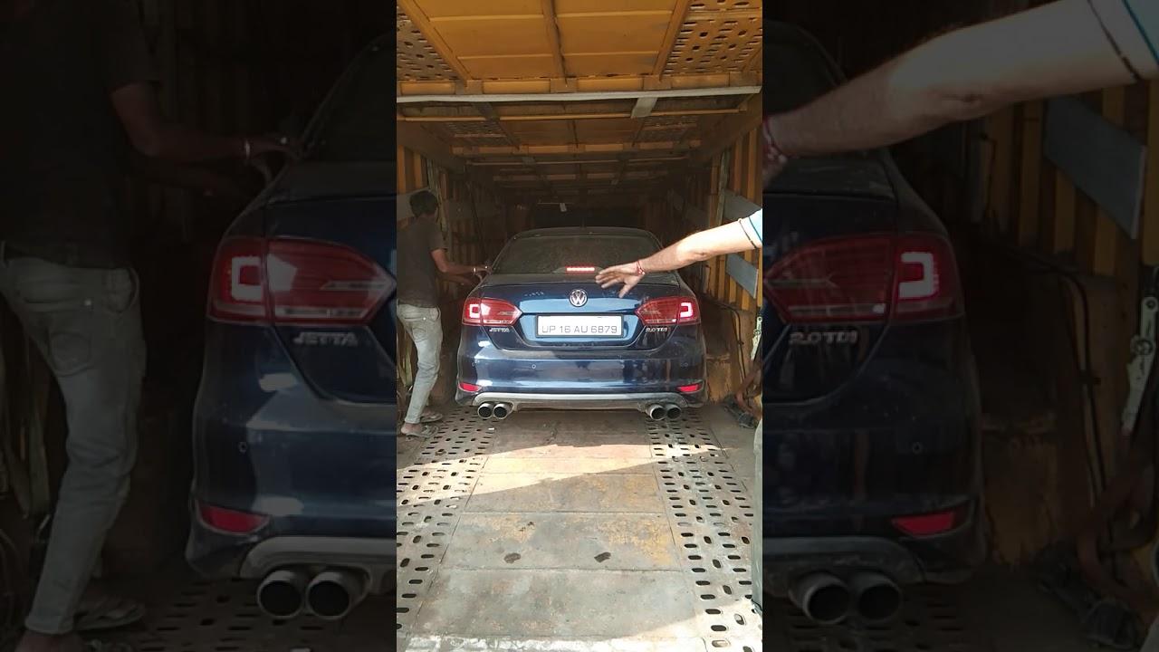 All India Car Transport Company - YouTube