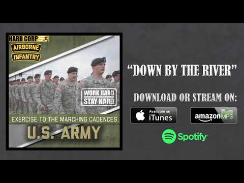 Down by the River (Marching Cadence)