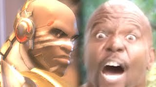 You Doomfisted the wrong Terry Crews thumbnail