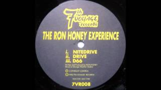 The Ron Honey Experience - Nitedrive [7th Voyage, 1998]