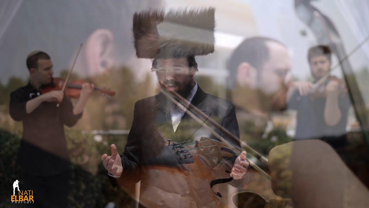 החזן בנימין נויפלד & מקהלת 'נריע' - מחרוזת חופה | Binyamin Neufeld & Naria Choir - Wedding Medley
