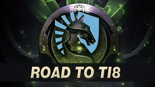 Download Video Team Liquid - Road to TI8 The International 2018 Dota 2 MP3 3GP MP4