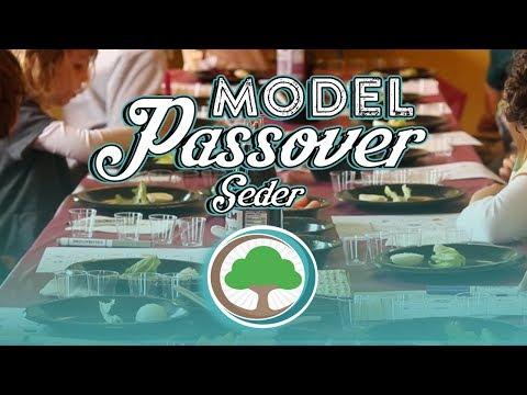 Growing Garden Academy: Passover Seder Meal