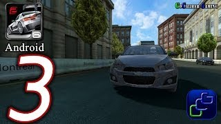 GT Racing 2: The Real Car Experience Android Walkthrough - Part 3 - Campaign Chevolet Sonic