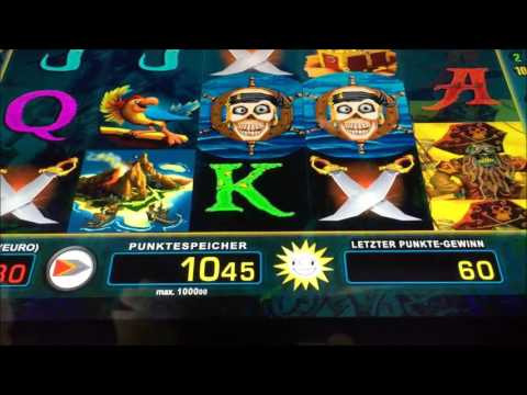 Video Cairo casino merkur