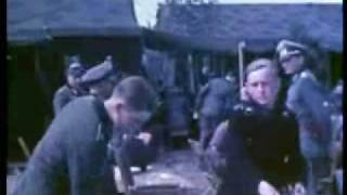 The Spielberg Jewish Film Archive - Mussolini and Hitler on The Eastern Front