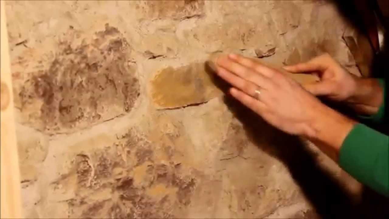 Mur Pierre Apparente Intérieur idées déco pour la maison - décroûter un mur en pierres