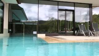 HOTEL JULIEN..ALSACE  Notre paradis 2...